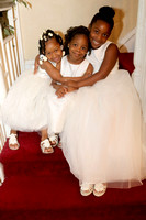 Mr.  Dominic and Mrs. Yakima Patterson  Wedding on  June 4 2016 (33)