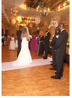 Mr.  Dominic and Mrs. Yakima Patterson  Wedding on  June 4 2016 (251)