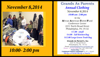 Grands As Parents November 8 2014  - Keep Time In Place with Laura  (2)